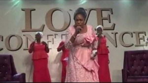 Tope Alabi – Worship